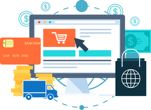 Professional Ecommerce Developer based in India