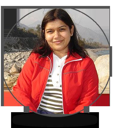 freelance web designer and developer - Kanika Gupta